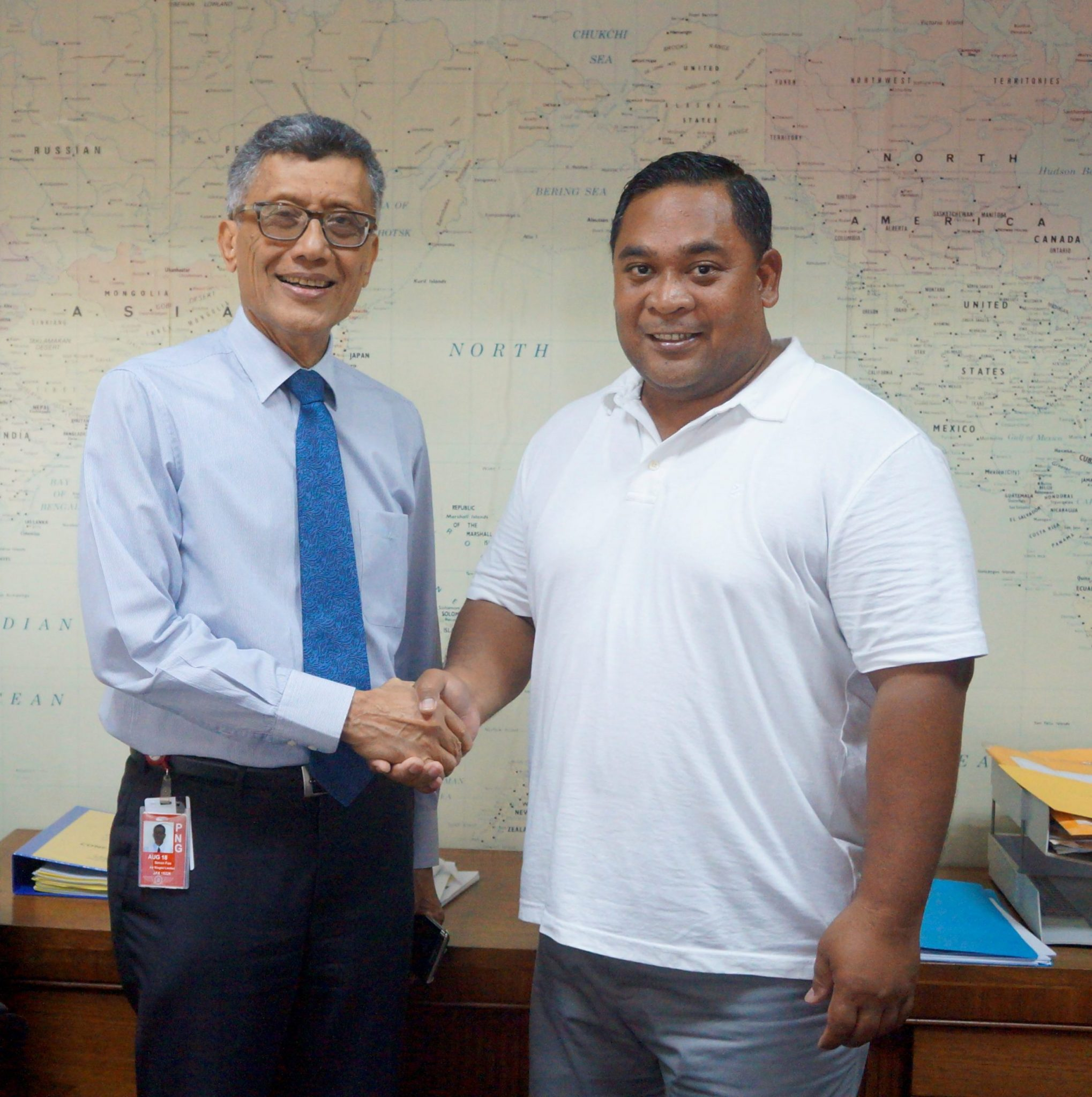 Air Niugini commences service to Federated Stats of Micronesia (FSM)
