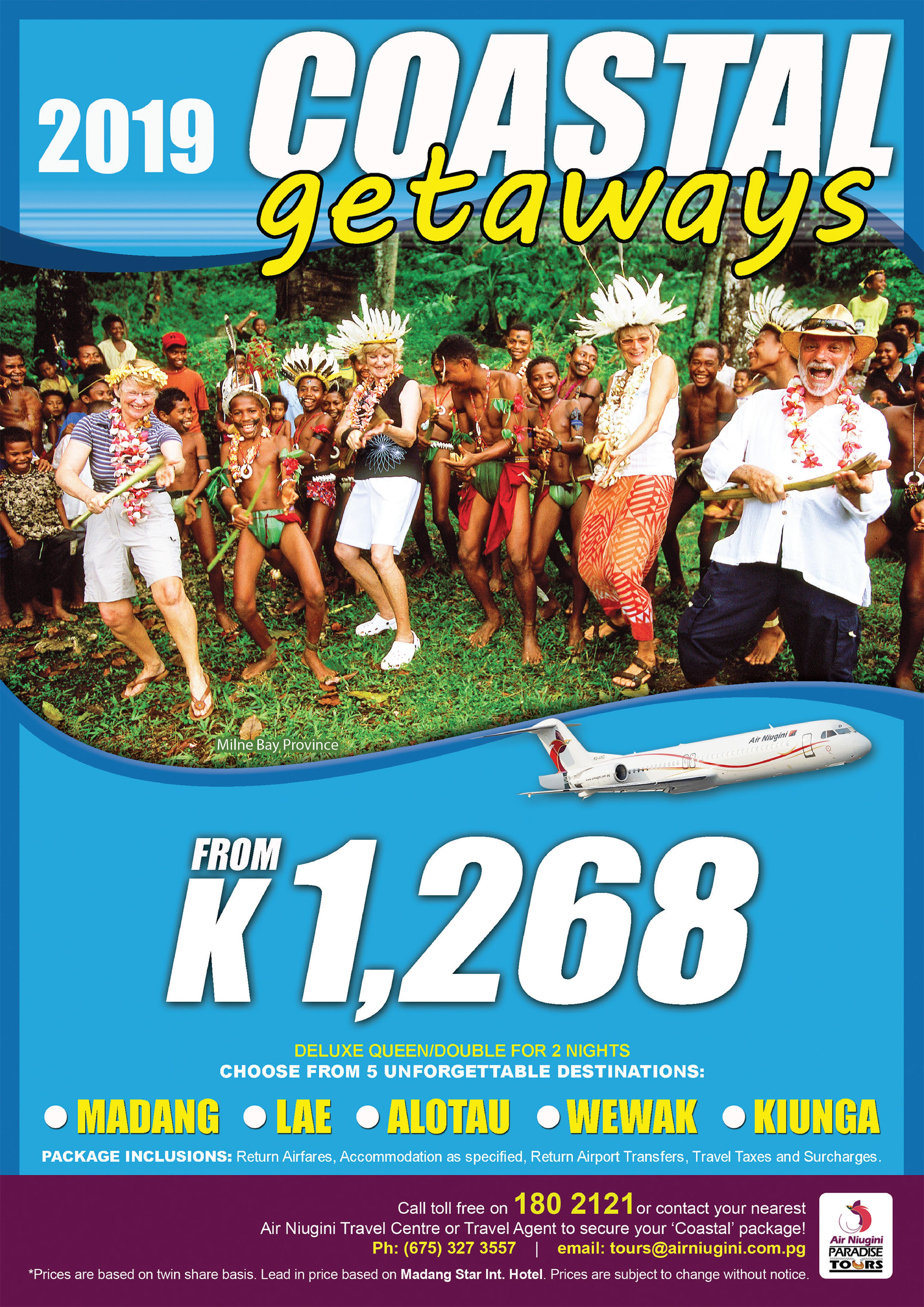 ANG Tours Brochure_Coastal_Getaways