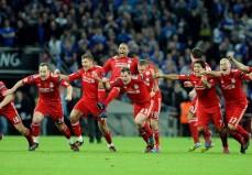 Score a great deal: Liverpool FC v Brisbane Roar FC
