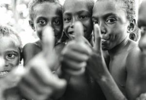 Manus – The Flip Side by Joel Coleman