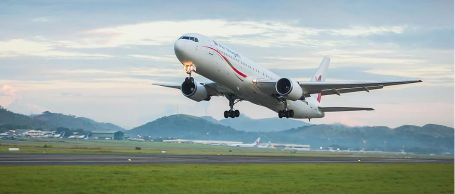 Air Niugini advises on today's operation (Sat. 16 July 2016)