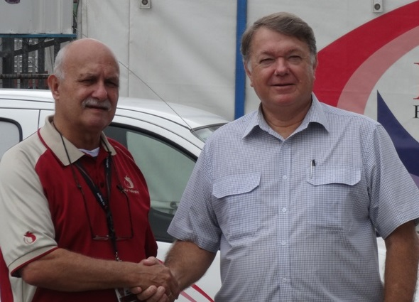 Air Niugini Cargo Limited appoints Express Freight Management (EFM) as General Sales Agent in Fiji