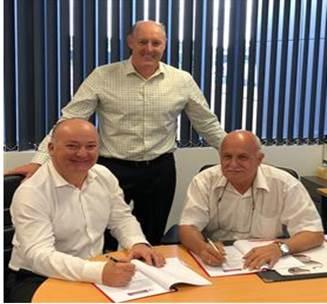 Air Niugini Appoints New Cargo General Sales Agent For Australia