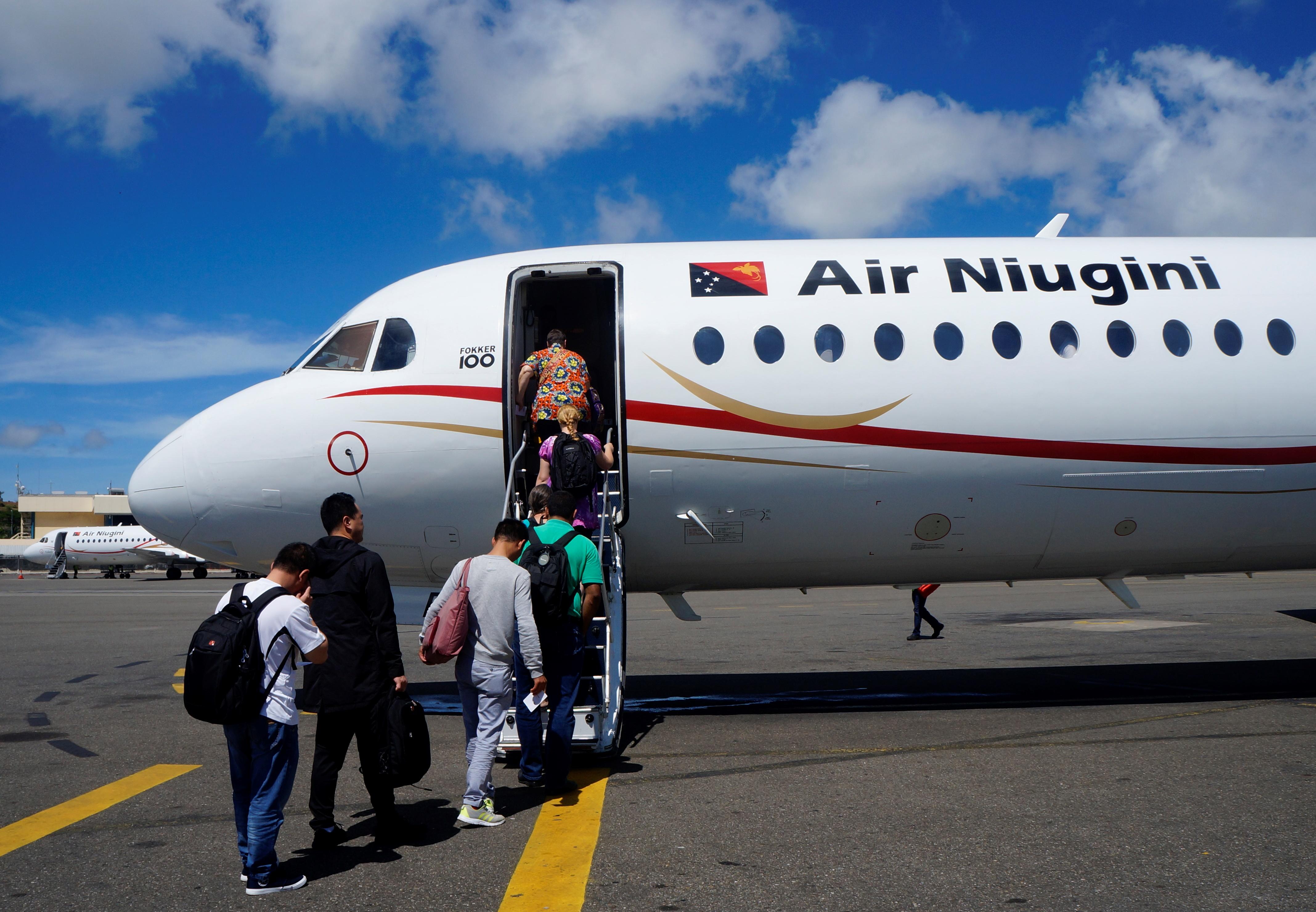 More Direct Flights For Momase