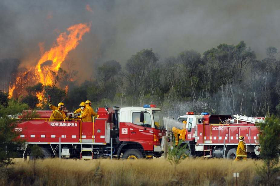 Air Niugini Rready To Uplift Our Firefighters To Help Australia Battle Bushfires