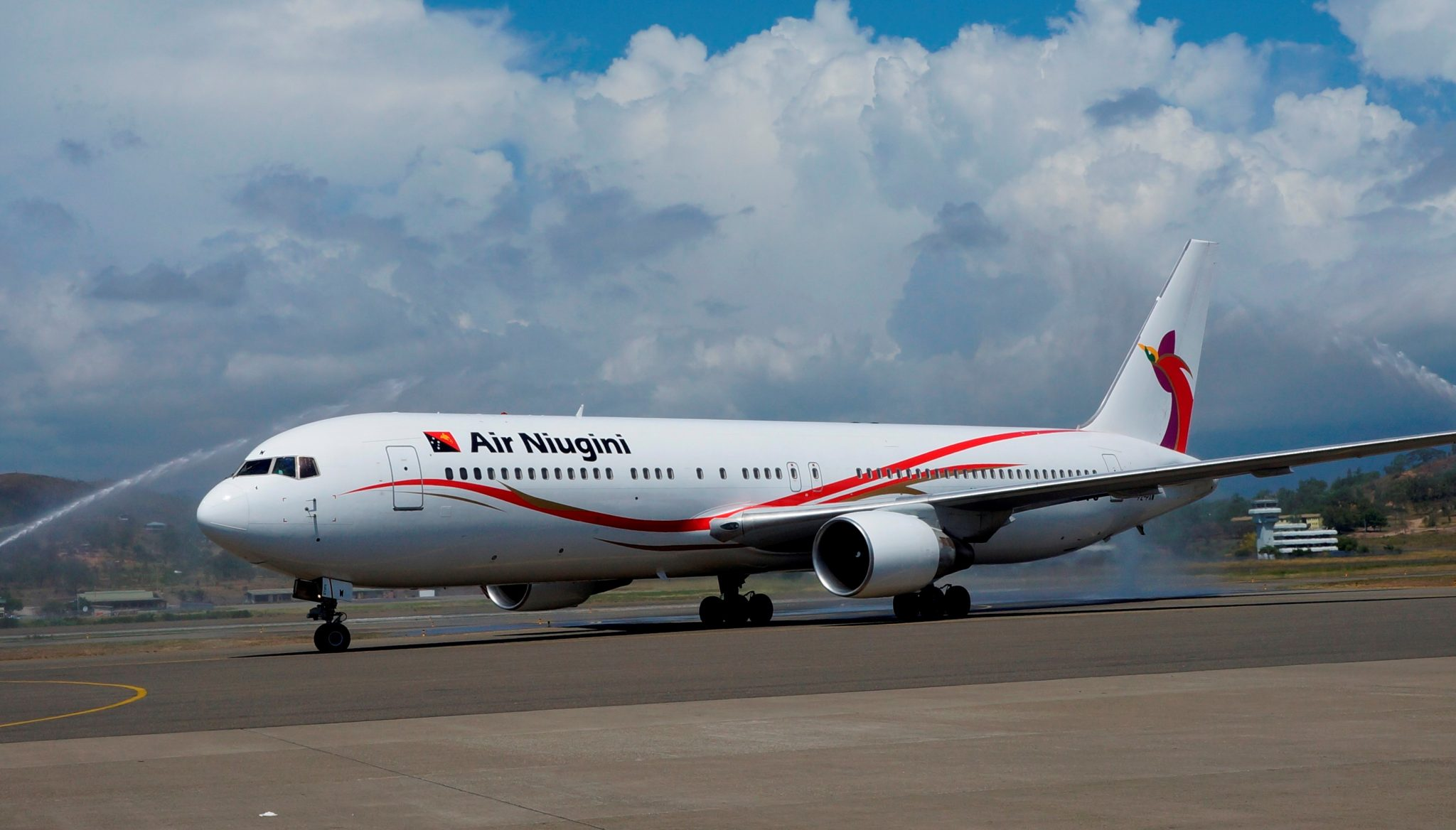 An Update On Air Niugini International Flights