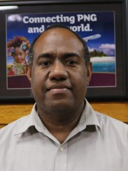 Link PNG appoints Alex Kia as Acting General Manager