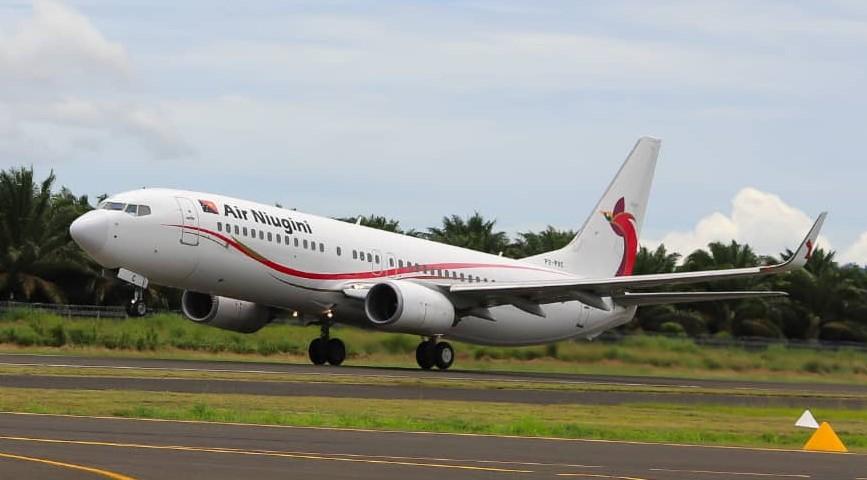 Air Niugini Flights to Sydney Australia